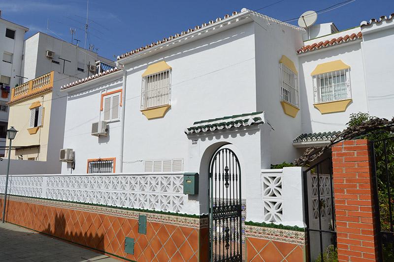 Te koop huis in Nerja – zona Parador