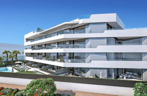 Sealine-apartment-Torrox